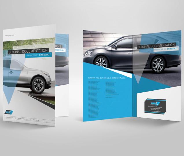 COG Print presentation folders 2