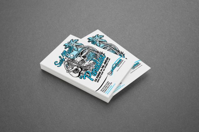 COG Print A5 flyers cheap online sydney