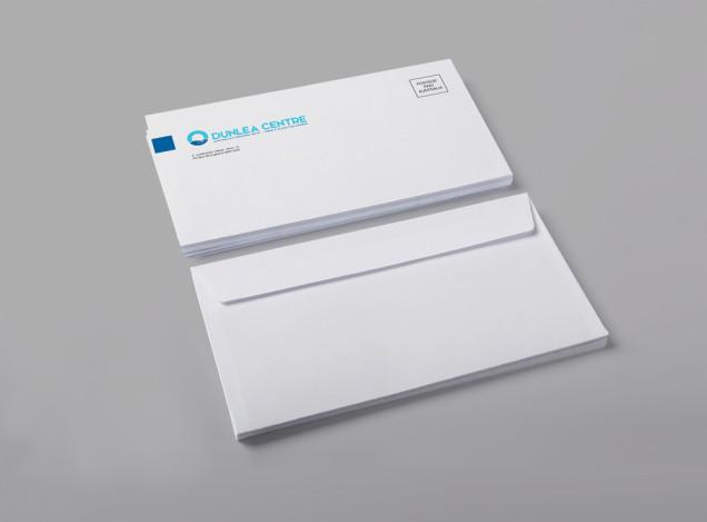 COG Print envelopes online