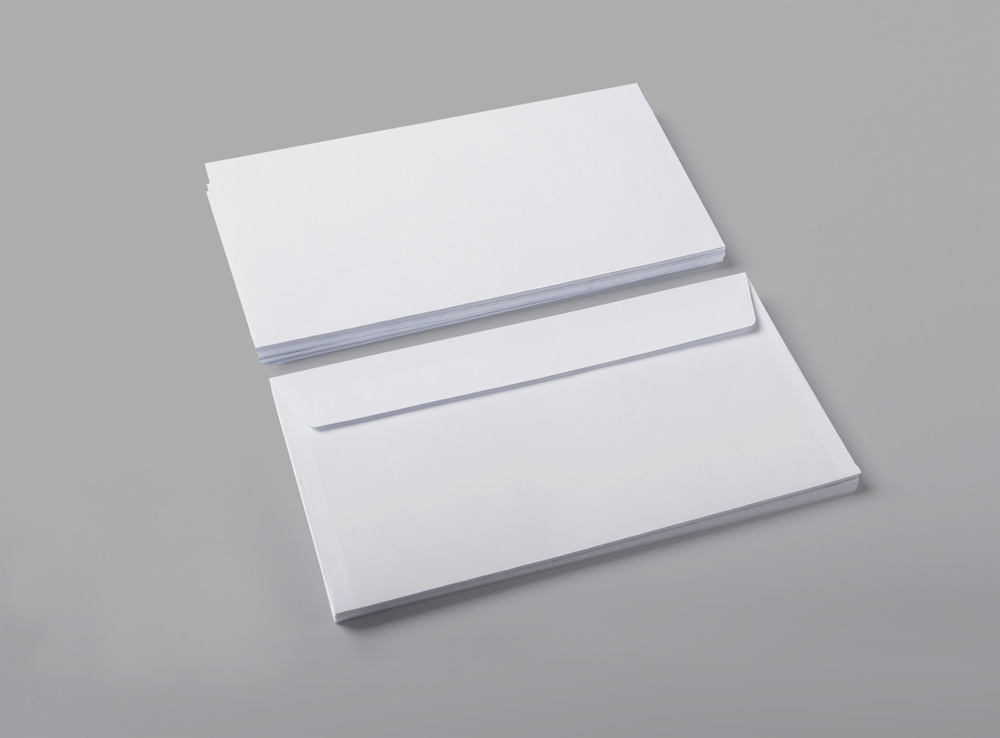 Envelope Printing by COG Print Online