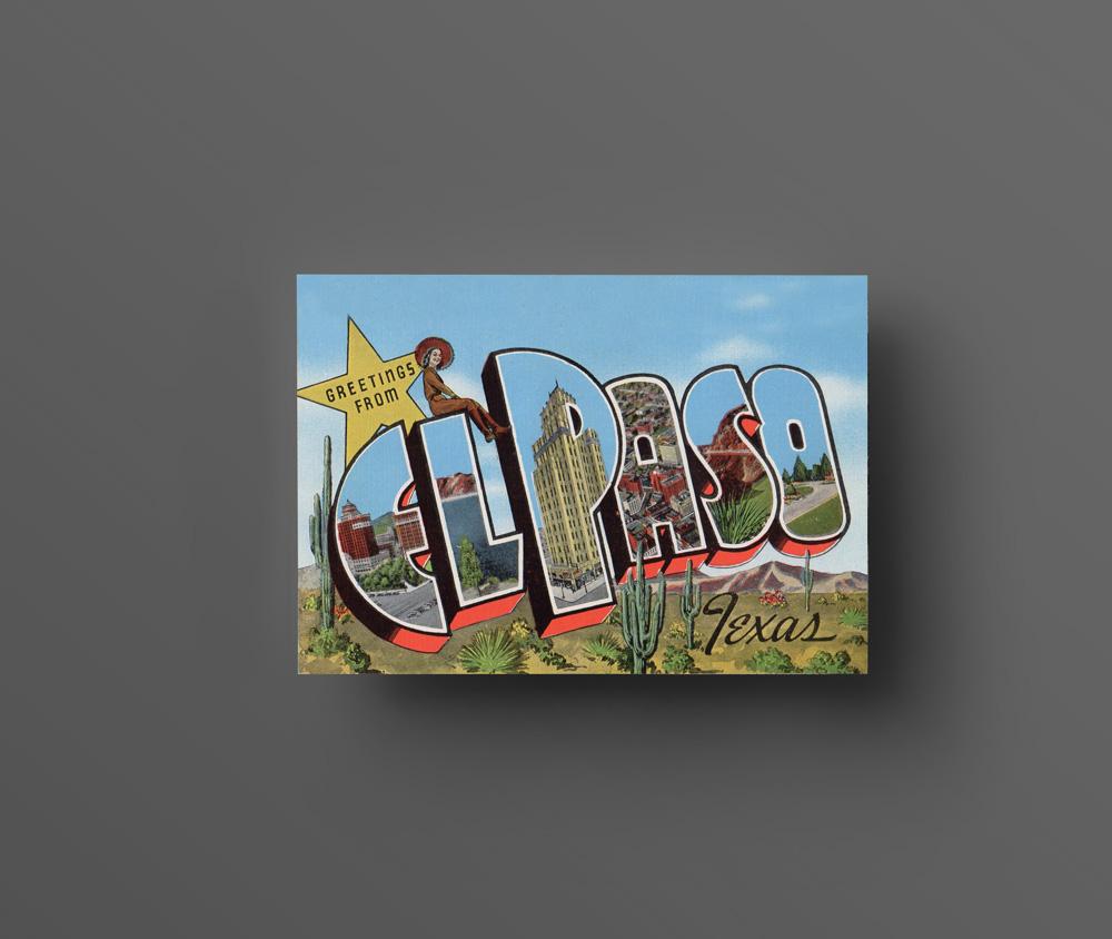 Postcard Printing by COG Print Online