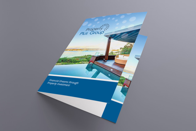 COG Print stationery brochures online cheap