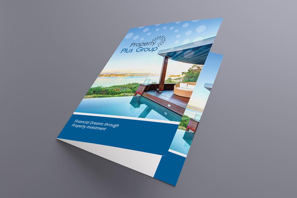 Brochure Printing by COG Print Online