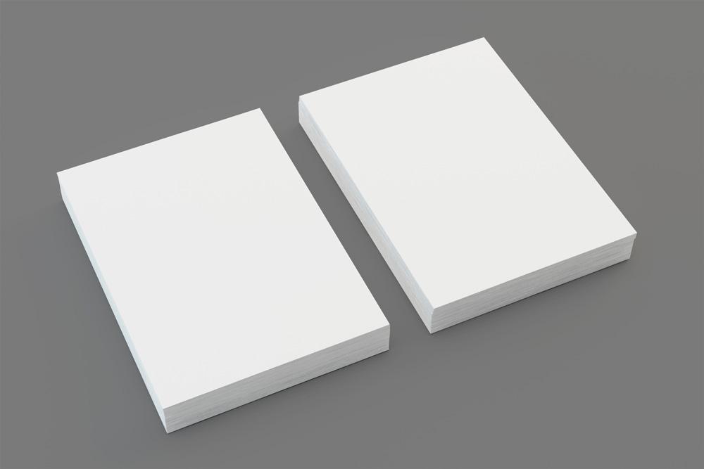 Letterheads Printing by COG Print Online