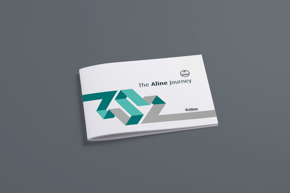 Booklets Printing by COG Print Online