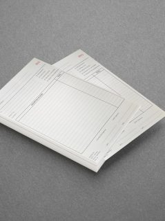 Docket Book Printing by COG Print Online