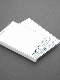 Deskpad and Notepad Printing by COG Print Online