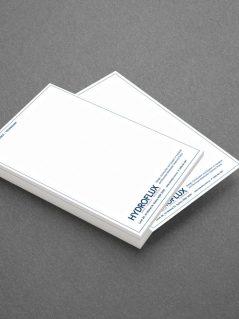 Deskpad and Notepad Printing by COG Print Online